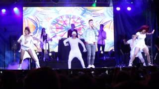 RELIVE SUNSET AMBATO 2015 (Official Aftermovie) MALUMA