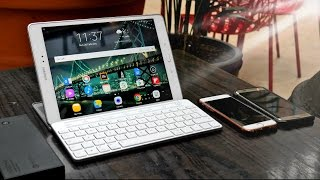 The Best Keyboard For Your Tablet - 4K