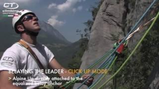 IQsport.cz | Jistítko Climbing Technology Alpine UP