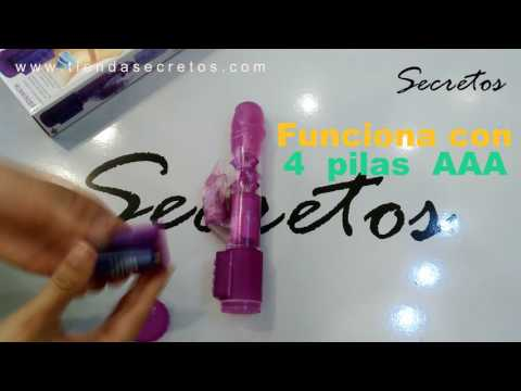 Vibrador con estimulación de clítoris Classix Beginners Jelly Pearl