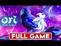 Ori And The Will Of The Wisps Gameplay Walkthrough Part