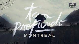 TanProfundo de mis amigos Montreal Banda Dale play y comparte su nuevo