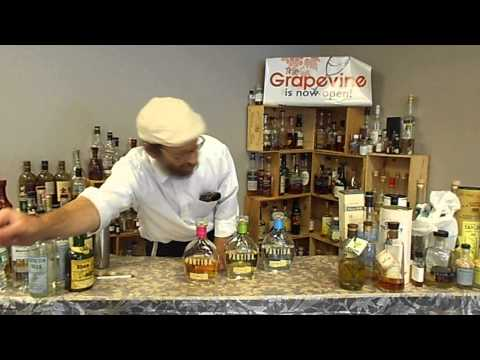 The Kosher Spirit Review #100 Partida Tequila Blanco