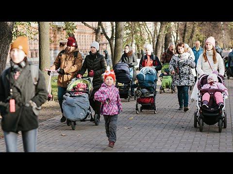 Молодым мамам Тамбова рассказали, на какие льготы и пособия они могут рассчитывать