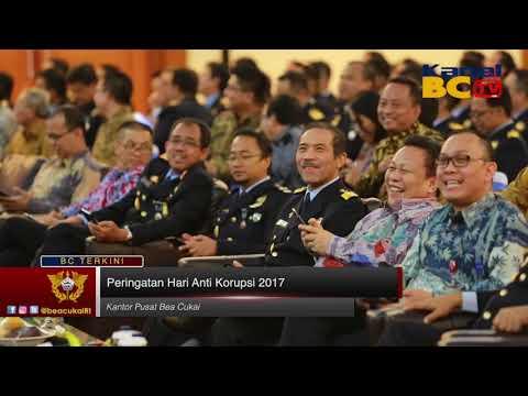 Peringatan Hari Anti Korupsi 2017