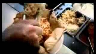 "Bud Light ""Real Men Of Genius - Mr. Giant Taco Salad Inventor"" 1999"