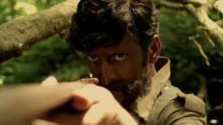 "Veerappan Dialogue Promo - ""Poora Government Ko Uda Dega Main"" 