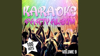 Party People (Friday Night) (Originally Performed by 911) (Karaoke Version)