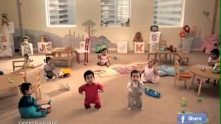 Смешная реклама с детьми