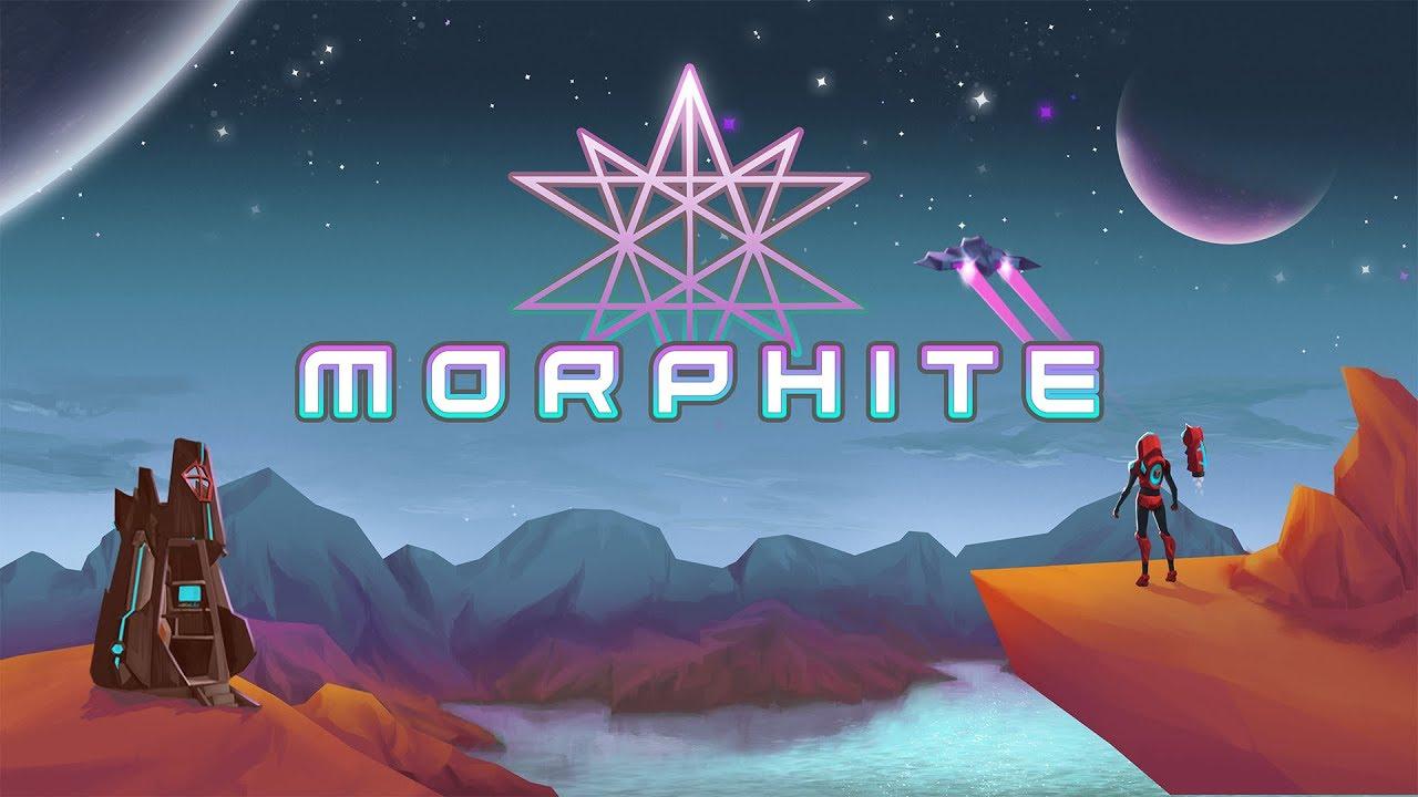 Morphite- Trailer con data di uscita