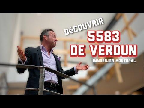 Tour Immobilier Verdun