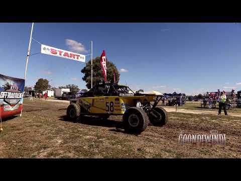 ARB Goondiwindi 400 - Saturday Action #1