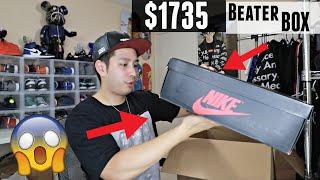 $1735SoleSupremacyBeaterBox|WEGOTSNEAKERGRAILS!!