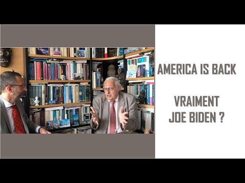 Vidéo de Bertrand Badie