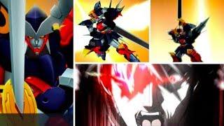 【スパロボX-Ω】Ωスキル!ダイゼンガー/ゼンガー・ゾンボルト - スーパーロボット大戦OG