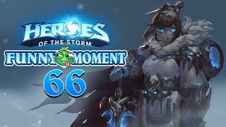 【Heroes of the Storm】Funny moment EP.66