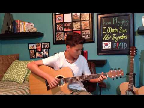 Andrew Foy - I Write Sins Not Tragedies