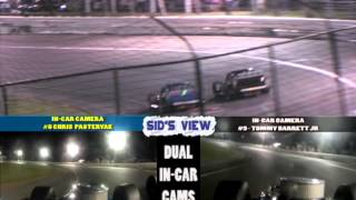 SID'S VIEW (2012) – Valenti Modified 100