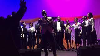 Sduduzo Cossa And MSCF Worship Team  Jesu Ulidwala (#3GC)