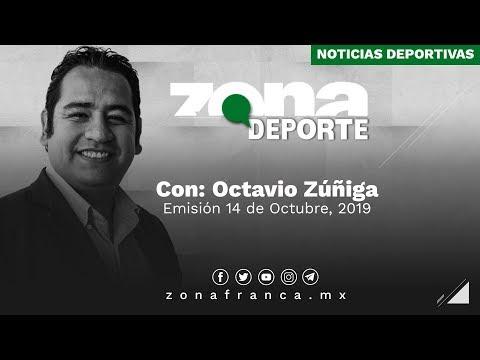 México golea a Bermudas en debut de Nations League | Zona Deporte