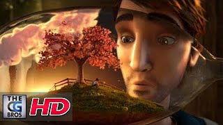 """CGI Animated Shorts : """"The Alchemist's Letter"""" - by Pixel Veil Productions"""