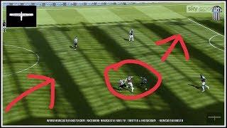 Analysing the goals | Newcastle United 3-0 West Ham United