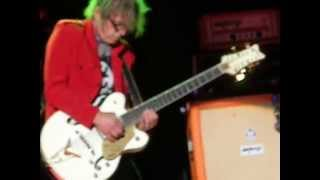 Cheap Trick Tom Petersson 12-string bass solo 07-26-14 The Joint Las Vegas