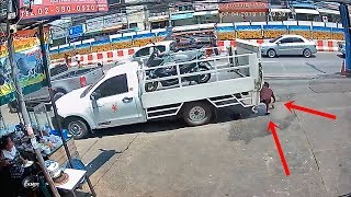 Thailand Car Crash April 2019 Part 1 Compilation