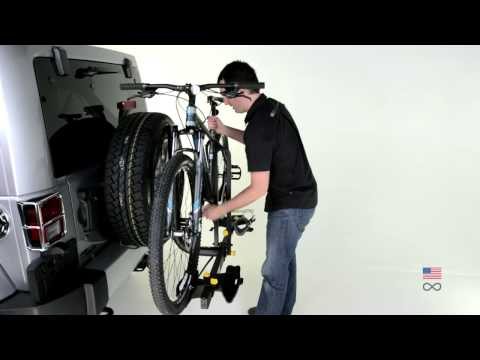 Video: Freedom Spare Tire Overview