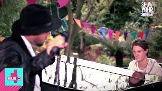 Kygo ft. Parson James - Stole The Show (Live)