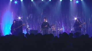 "MONO NO AWARE ""かごめかごめ"" LIVE @ LIQUIDROOM 2018.11.16"