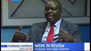 Week in Review: Release of KCPE 2019 results
