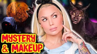 Sexual Relations With A Demon? Snedeker Family HOAX or TRUTH? Mystery & Makeup GRWM | Bailey Sarian