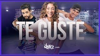 Te Guste - Jennifer Lopez & Bad Bunny  Fitdance Life Coreografía Dance