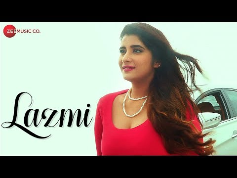 Lazmi - Official Music Video | Vishal Lamba, Kayyant Mirza & Aman Saini | Sumit Showriya