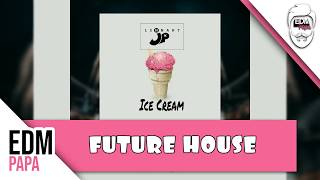 LENNART JP - Ice Cream (Original Mix)