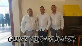 GIPSY CIGAN BAND DEMO - CELY ALBUM 2017/18