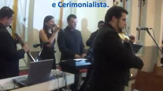 Musica Casamentos Em Sao Jose Dos Campos Jacarei Taubate Comunhao Cerimonia