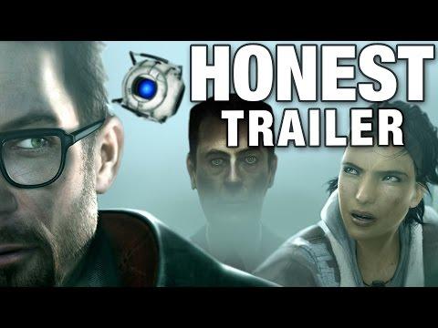 Trailer de Half Life 3: OMEGALUL Edition