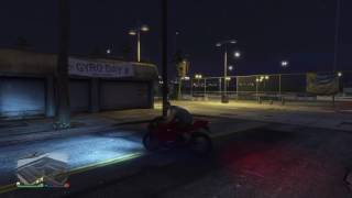 How to invite people to your biker club in GTA V