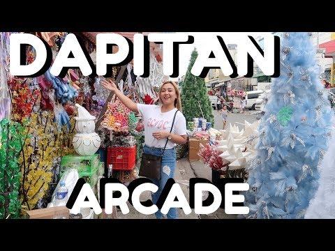 dapitan arcade videos