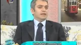 Medicana International İstanbul Op. Dr. Cüneyt Sevinç Konu: Böbrek Taşları, İdrar Kaçırma
