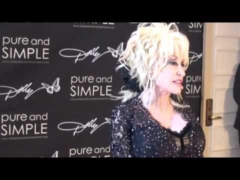 "Dolly Parton ""Pure And Simple"" At Ryman Auditorium Mp3"