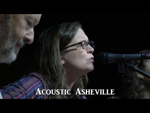 Video for Acoustic Asheville series