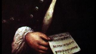 JS Bach / Michel Chapuis, 1966: Fantasia and Imitation in B minor, BWV 563