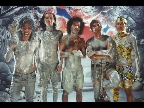 Slank - L.A.P.I.N.D.O (Official Music Video)