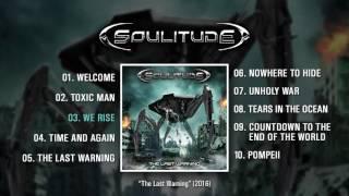 "SOULITUDE ""The Last Warning"" (Álbum completo)"
