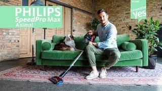 Speed Pro Max Animal - Produktcheck