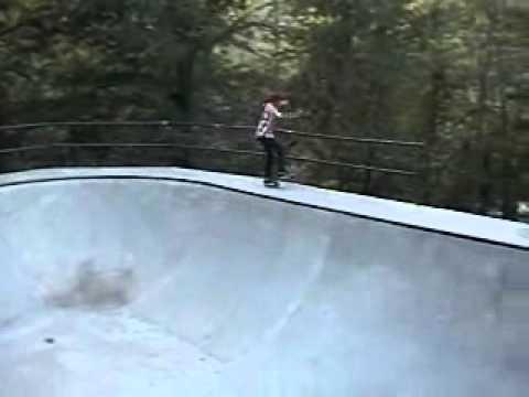 eureka springs skatepark