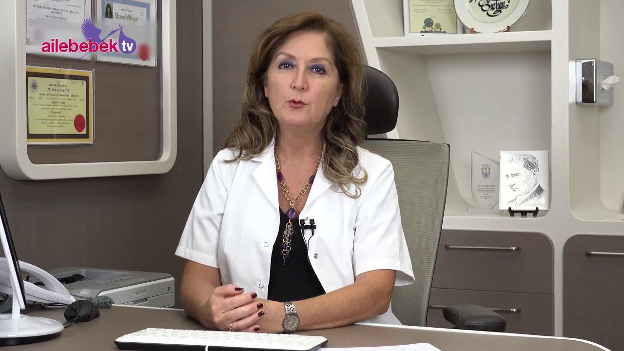 Gebelikte yapılması ve yapılmaması gereken aşılar
